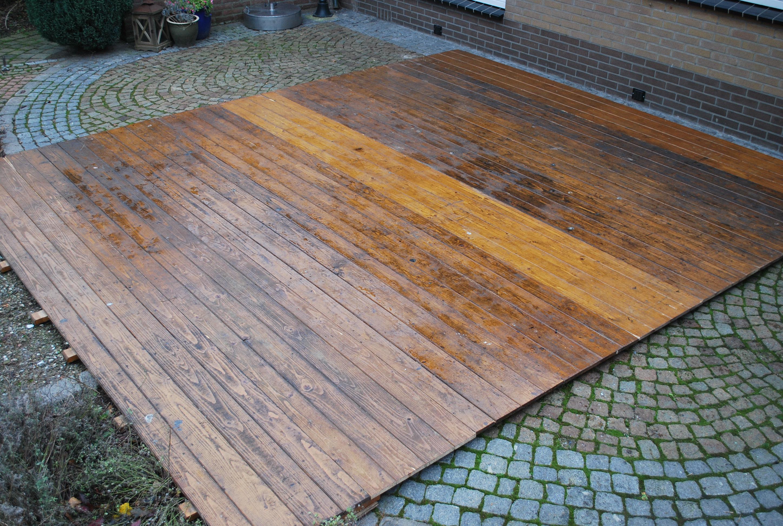 Houten Vlonder Vloer : Vlondervloer hout evento alles voor uw evenement!